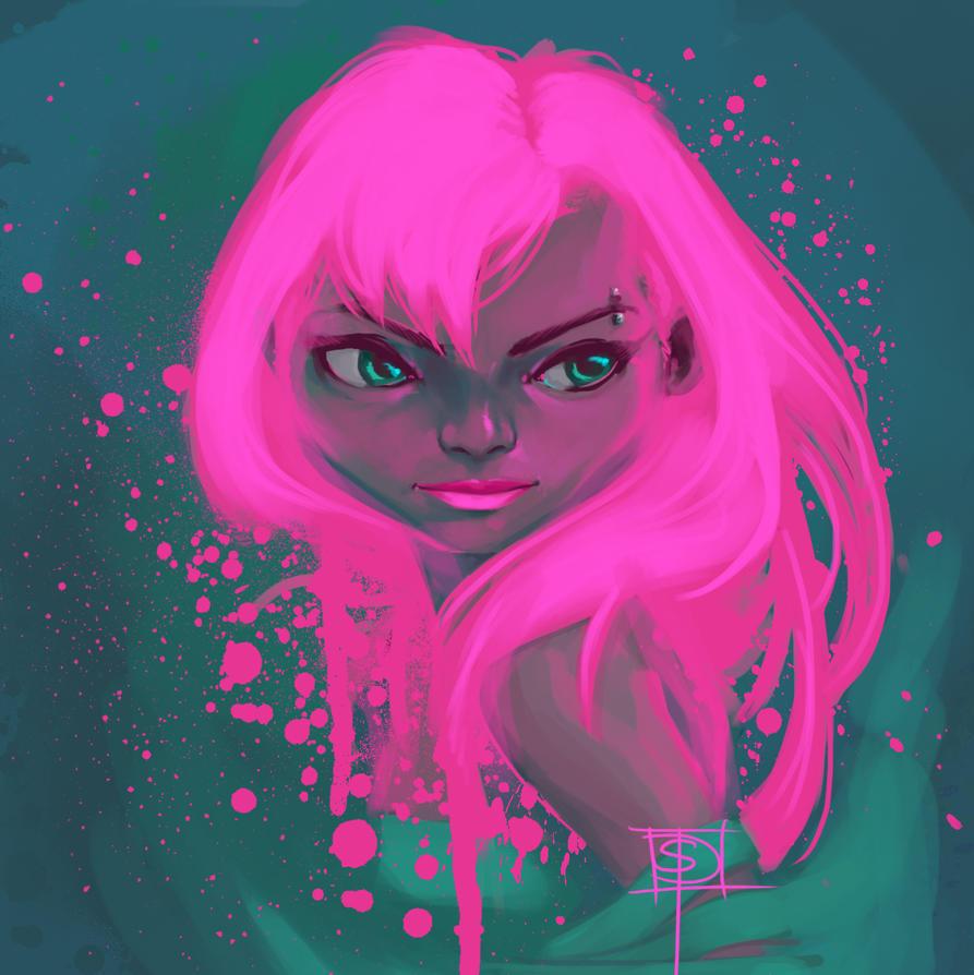 Neon by dav0512RT