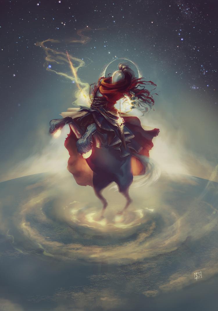 Sagittarius by dav0512RT