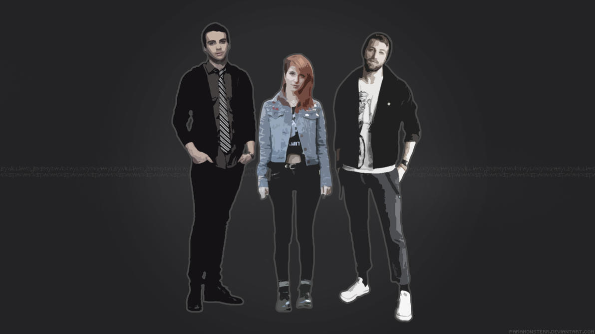 paramore wallpaper [01] (1920x1080) by paramonsterr on ...
