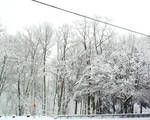 Winters' Blanket