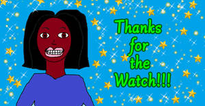 Thanks for the Watch! by Rabbitearsblog