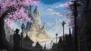 Adventure in Fantasy world 1