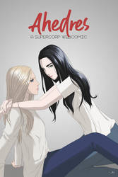 supercorp ahedres cover page