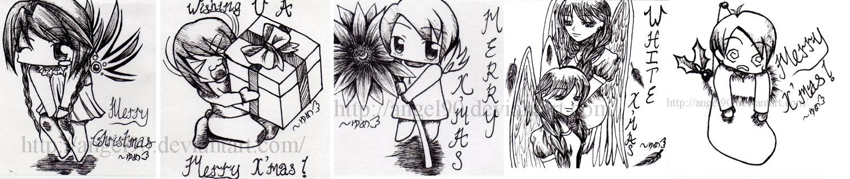 ::Merry X'mas 2006:: by angel90