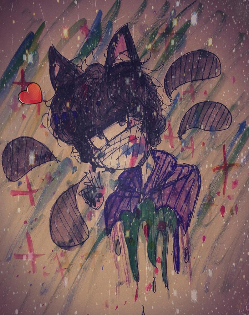 -ichi- by MikuBlazeTheKat