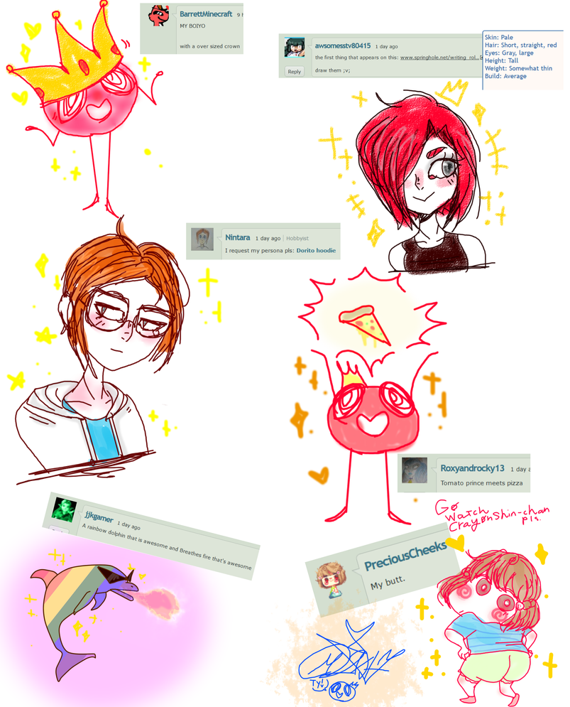 -requesto doodlesu- by MikuBlazeTheKat