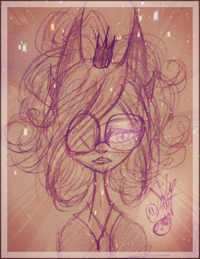 -doodleyyee- by MikuBlazeTheKat