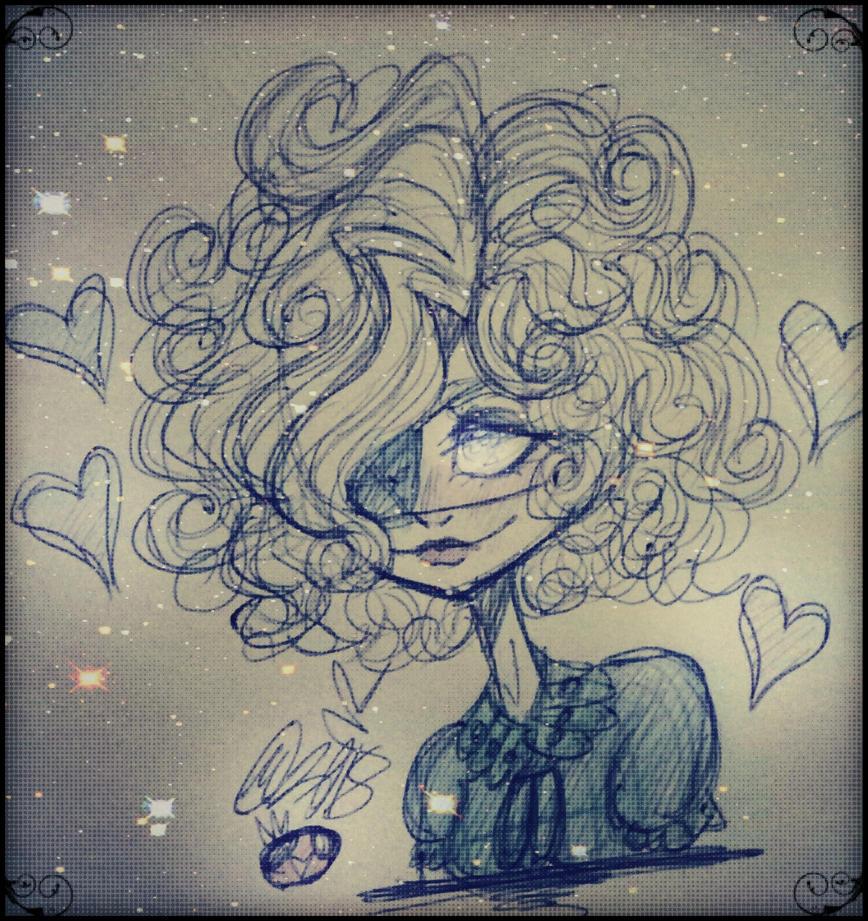 -curlssss- by MikuBlazeTheKat