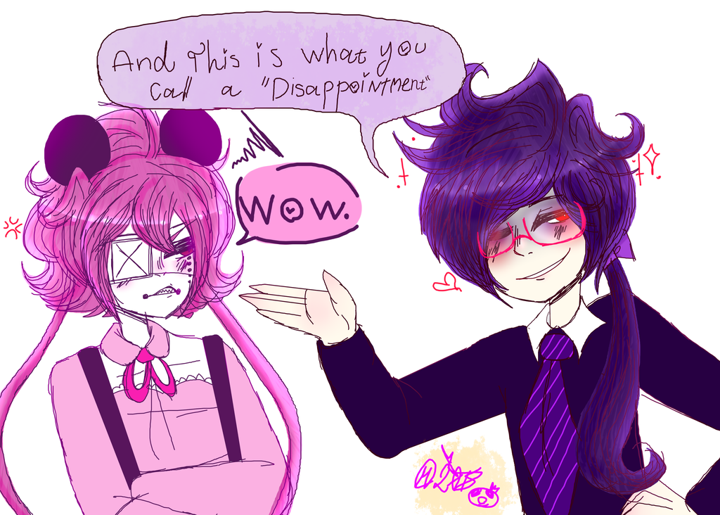 -man what a dicc- by MikuBlazeTheKat