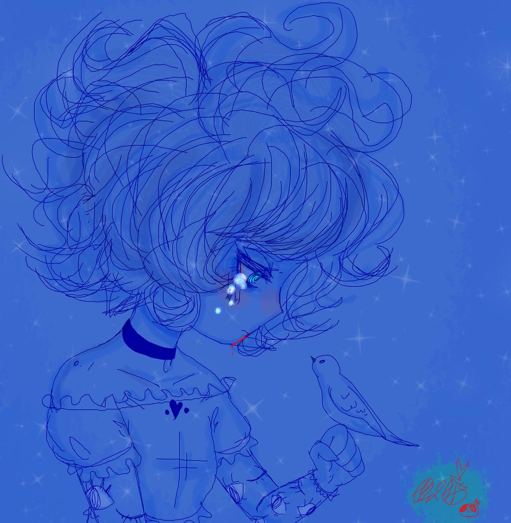 -blu- by MikuBlazeTheKat