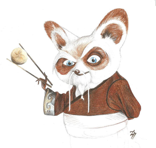 Master Shifu By Ceskasoda On Deviantart Master shifu is the student of oogway, and the trainer to all the greatest warriors in china, including tai lung, the furious. master shifu by ceskasoda on deviantart