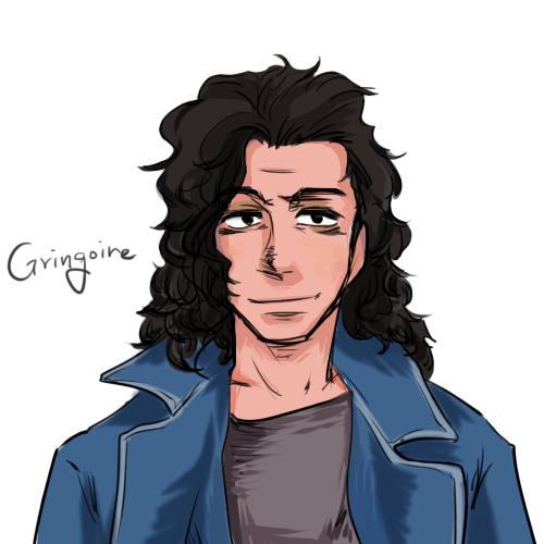 Super Gringoire by Navki on DeviantArt JD04