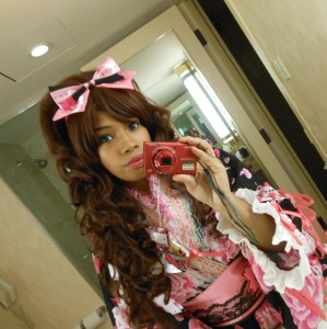 Kamikazemiko's Profile Picture