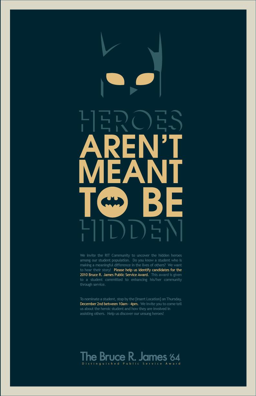 Hidden Heroes by sorairo-days