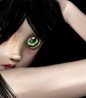 Stary Eyes by ryuslilangel