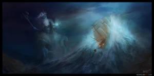 Poseidon Attack