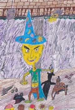 -Wizardy works