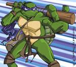 Donatello needed cropping