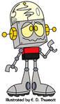 Robot Jones 2003