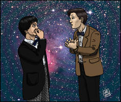 Two Meets Eleven