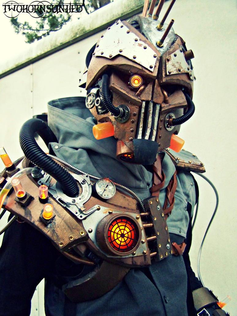 biopunk clothing - photo #4