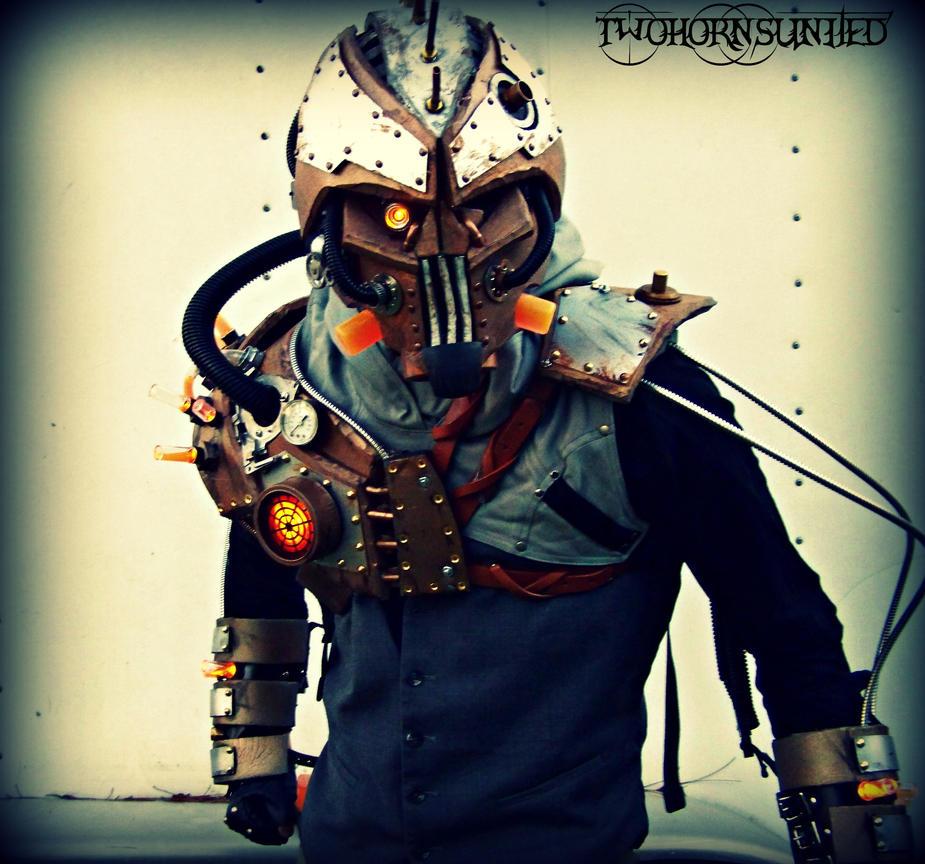 biopunk clothing - photo #7