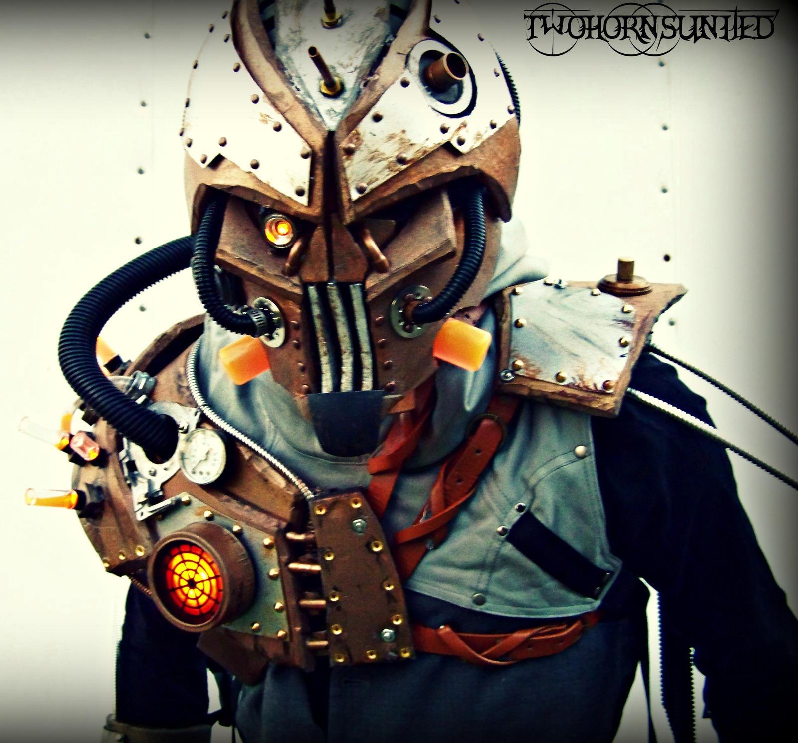 biopunk clothing - photo #2