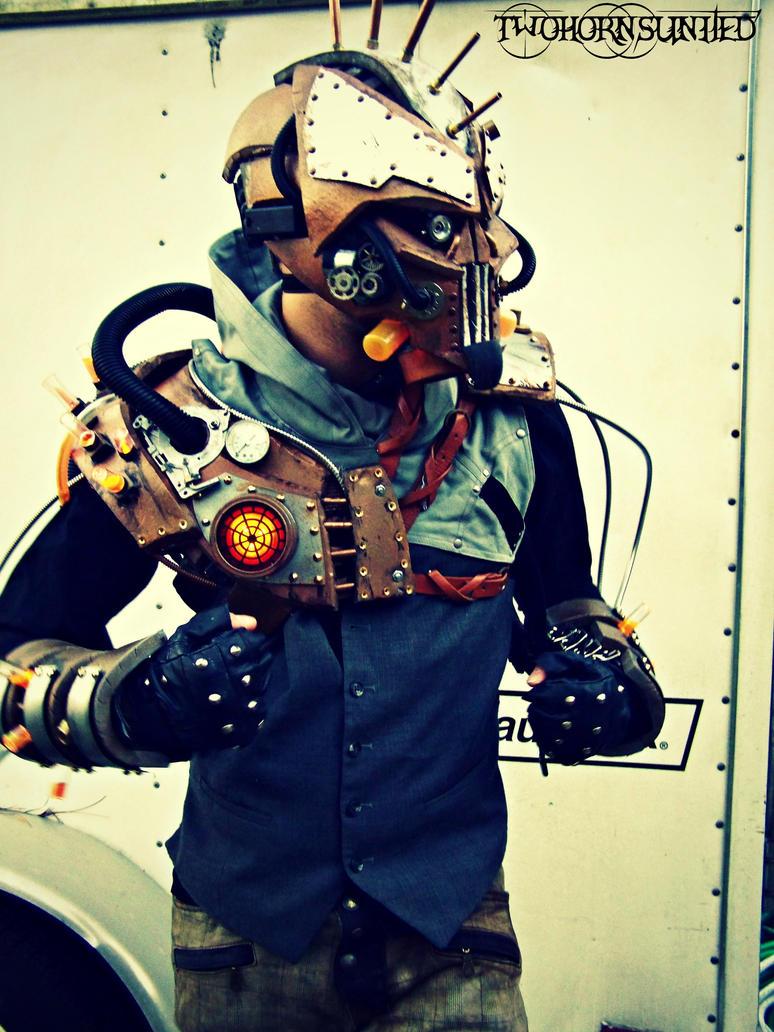 biopunk clothing - photo #5