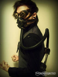 Steampunker by TwoHornsUnited