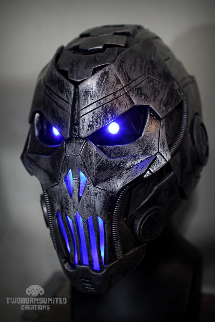 Eye Mask Design Ideas