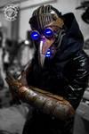 Suren - The Plague doctor