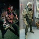 Demolisher - Wasteland armor