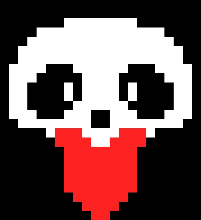 Kawaii Panda Pixelart By Trashbutclassy On Deviantart