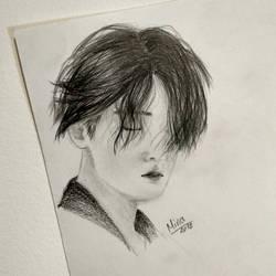 sketch by Mina002
