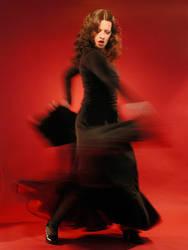 Spanish Dance by atila