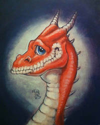 Parlor Dragon 1