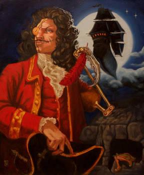 Hook Triumphant