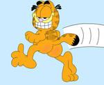 Garfield Butt