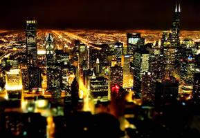 Chicagoooooooo by SilentDistractions