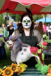 Spooky Pooch Cincinnati 2012 by SilentDistractions