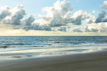 Tybee Island, Ga by SilentDistractions