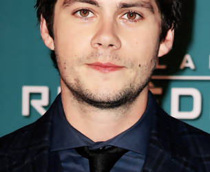 Dylan O'Brien. by TamWinter