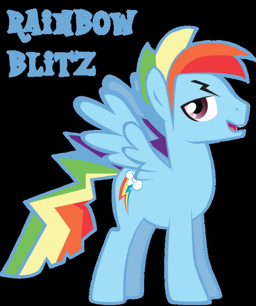 My Little Pony: Friendship Is Magic!