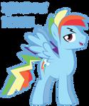 Profile Rainbow Blitz