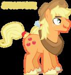 Profile Applejack 1