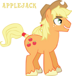 Profile Applejack 2