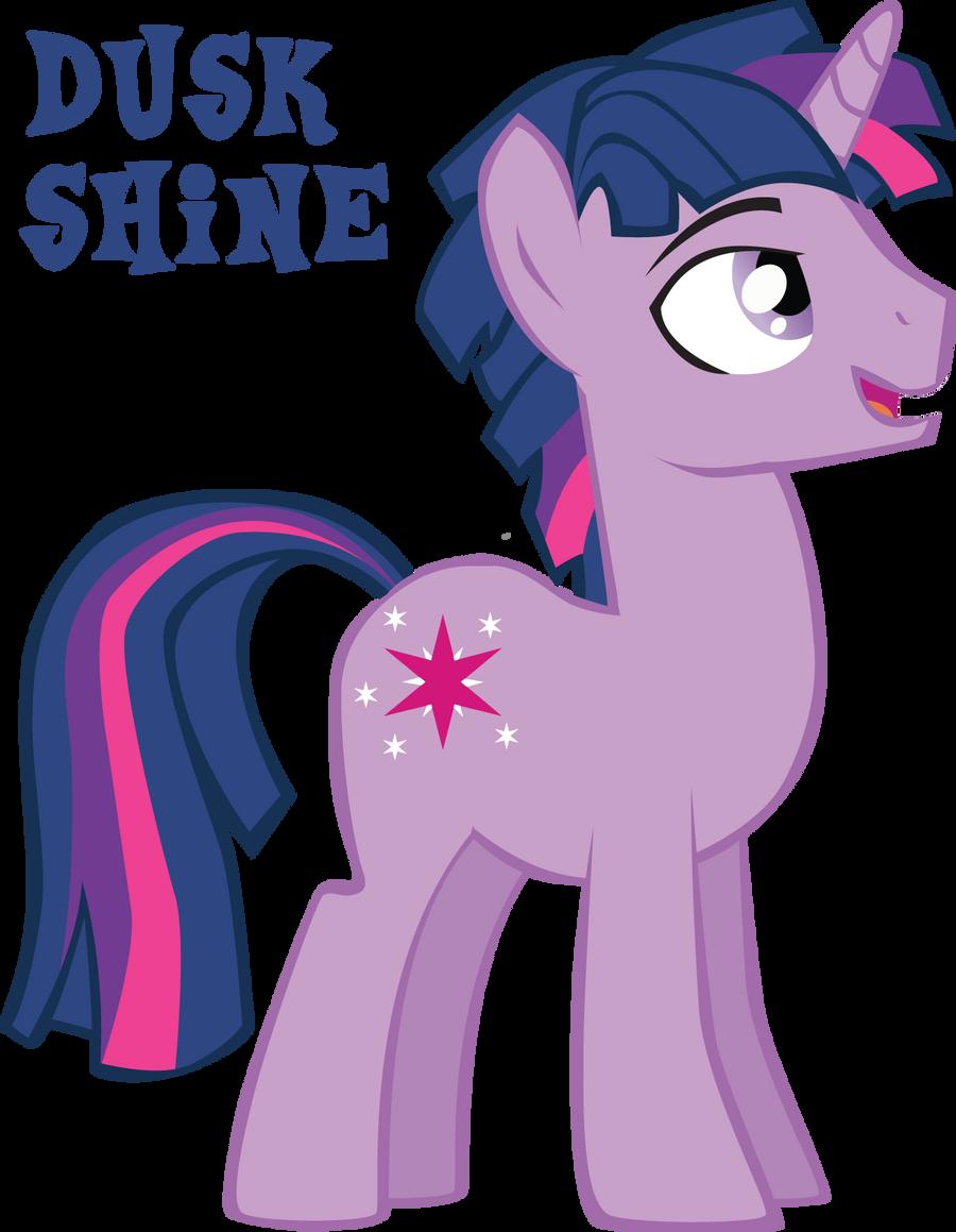 my little pony colt Profile_dusk_shine_by_trotsworth-d3fb9oj