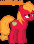 Profile Macareina