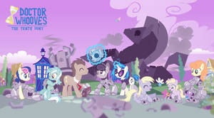 The Tenth Pony