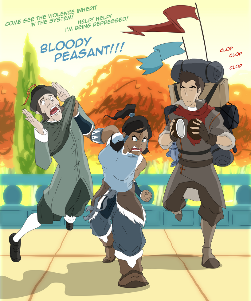 korra_and_mako_and_peasant_by_trotsworth-d4xm5s4.png